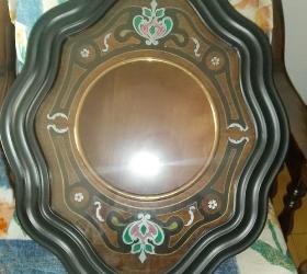 Reloj Artesano 1