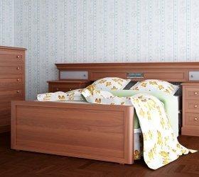 Dormitorio Modelo Moriñigo