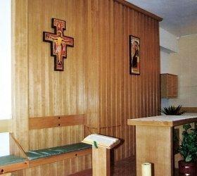 Capilla Modelo Franciscanos